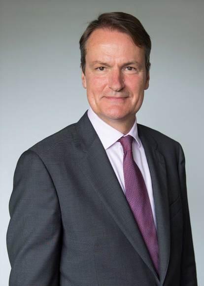 Wepke Kingma | Botschafter des Königreichs der Niederlande Berlin